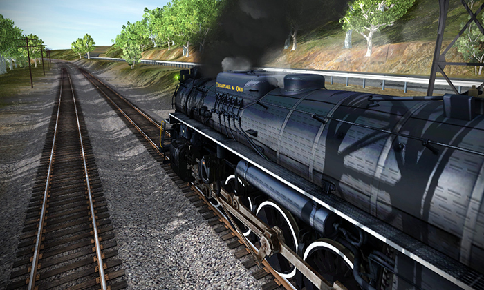Official Trainz A New Era Platinum Edition (PC)