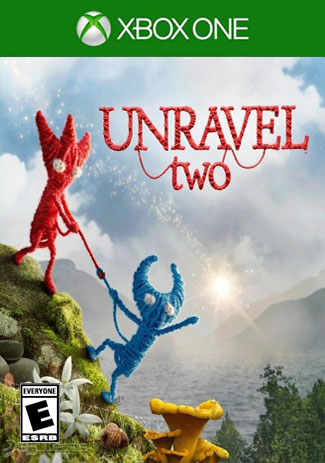 Official Unravel Two (Xbox One Download Code)