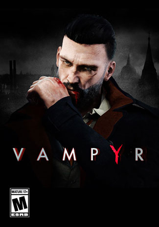 Official Vampyr (PC)