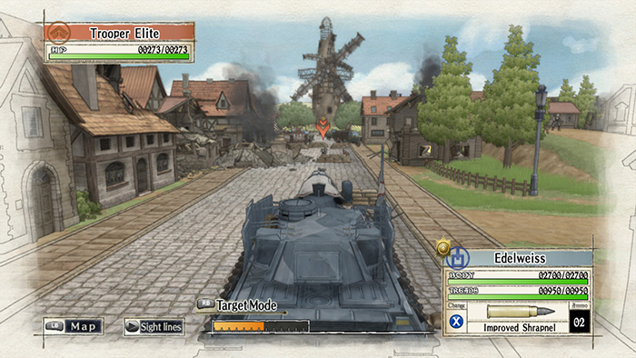Official Valkyria Chronicles (PC)