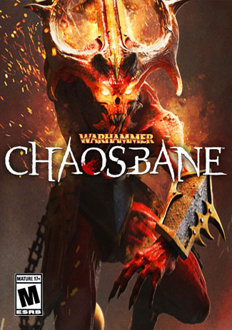 Warhammer: Chaosbane Day One Edition (PC/EU)