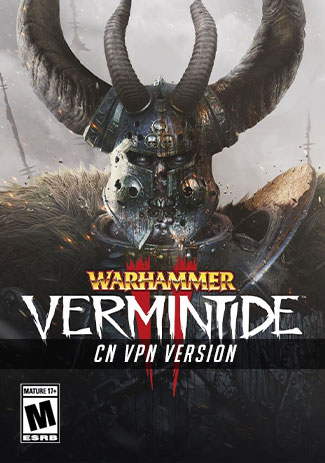 Official Warhammer: Vermintide 2 (PC/CN)