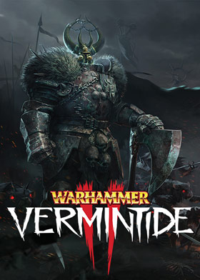 Official Warhammer: Vermintide 2 (PC)