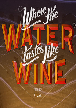 Where the Water Tastes Like Wine (PC) фото
