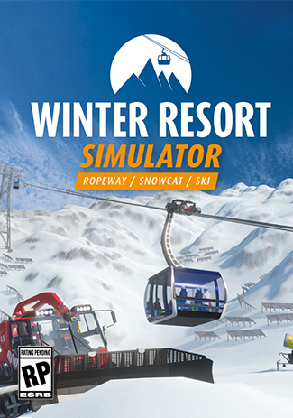 Official Winter Resort Simulator (PC/EU)