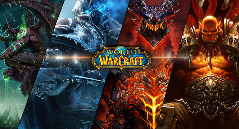 Official World of Warcraft (WoW)  GameCard-60 Days (EU)
