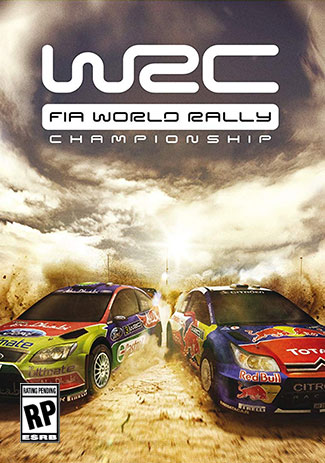 WRC 8 FIA World Rally Championship (PC/EU)