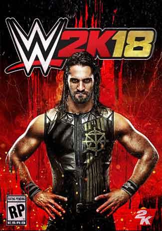Official WWE 2K18 (PC/EU)
