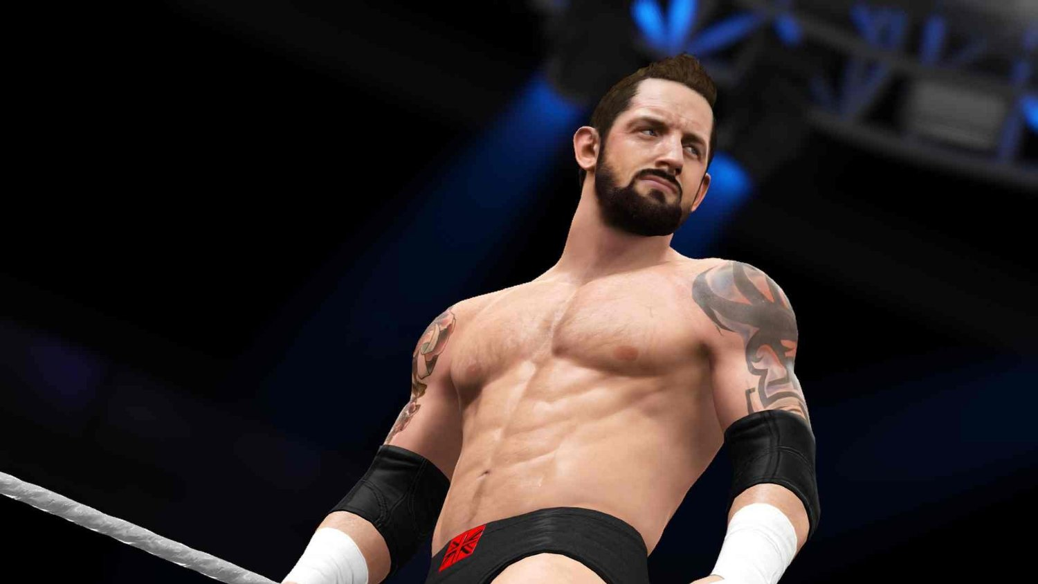 Official WWE 2K16 (PC)