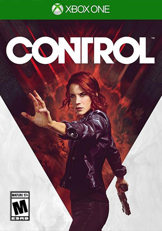 Official Control (Xbox One Download Code)