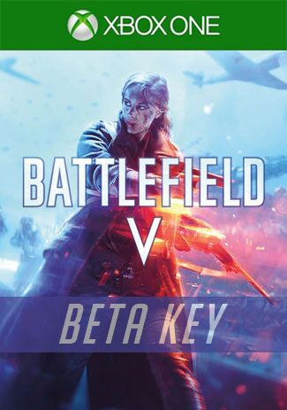 Battlefield V Beta Key (Xbox One Download Code/EU)