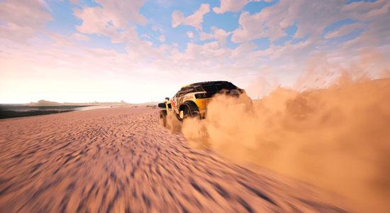 Dakar 18 - Day One Edition