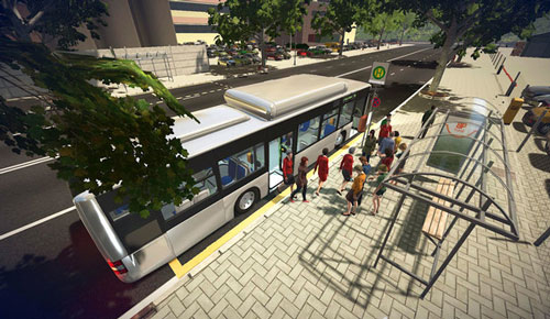 cheap Bus Simulator 16