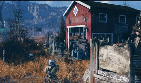 Cheap Fallout 76