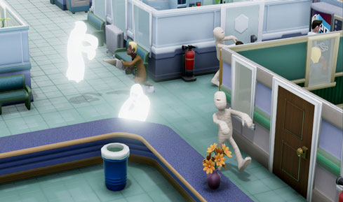 cheap Two Point Hospital