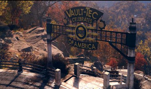 Fallout 76 Gamekey