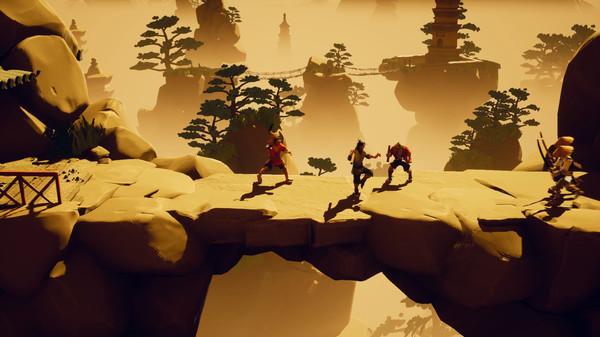 Buy 9 Monkeys of Shaolin