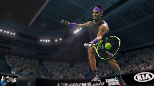 Buy AO Tennis 2