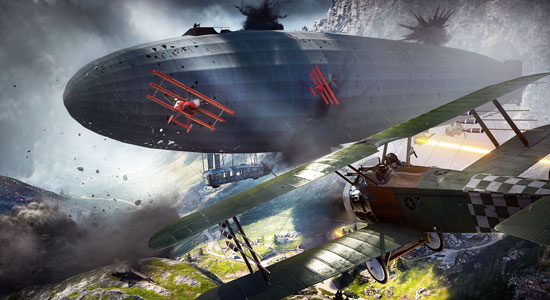 Battlefield 1 - Revolution Editon