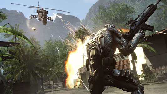 Crysis Trilogy key