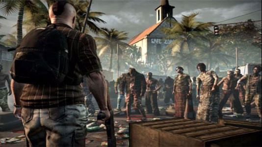 Dead Island 2 Key