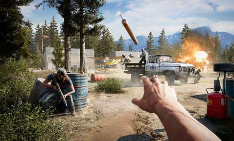 Buy Far Cry 5 Season Pass