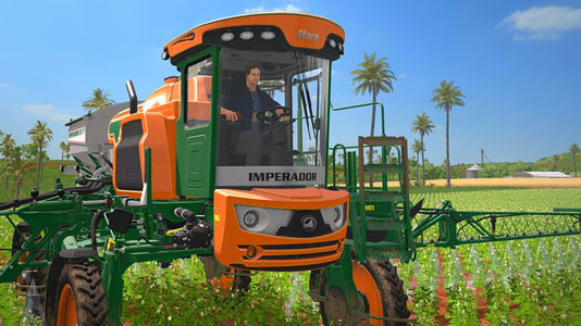 Farming Simulator 2017 Platinum Edition key