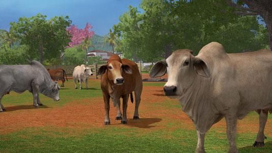 Farming Simulator 2017 Platinum  Expansion key