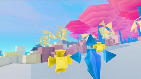 Fractal VR