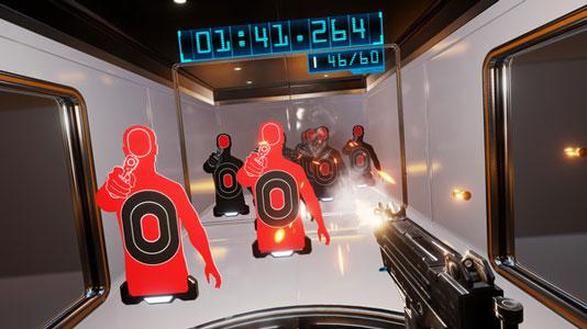 Lethal VR Key