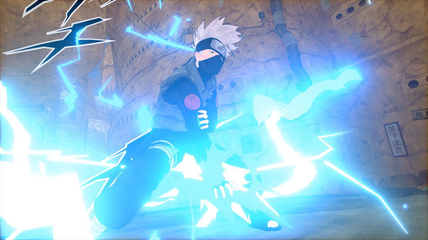 Naruto to Boruto Shinobi Striker Standard Edition Xbox One