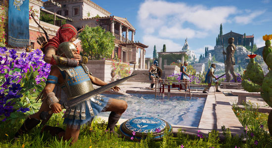 cheap Assassin's Creed: Odyssey