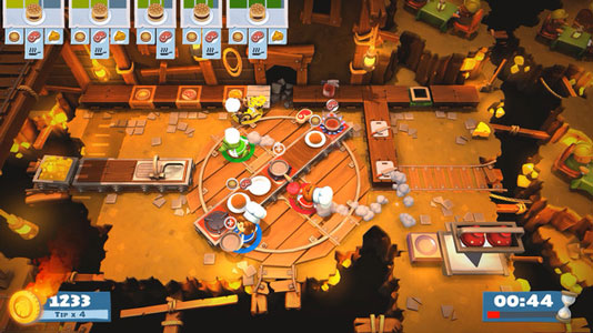 Overcooked! 2 PC Key