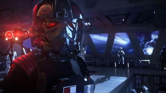 Star Wars Battlefront 2 key