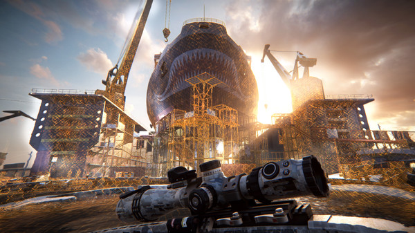 Buy Sniper Ghost Warrior Contracts