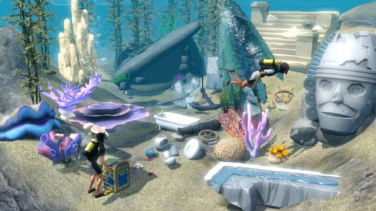 The Sims 3 - Island Paradise