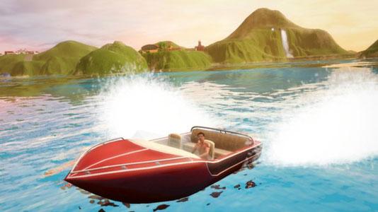 The Sims 3 - Island Paradise Key