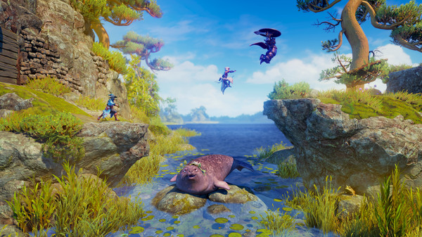 Buy Trine 4: The Nightmare Prince
