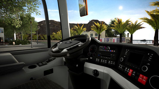 Tourist Bus Simulator PC key