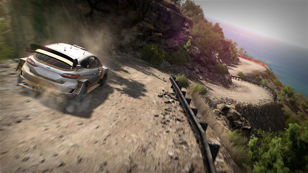 Buy WRC 8 FIA World Rally Championship
