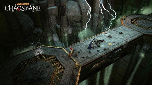 buy Warhammer: Chaosbane