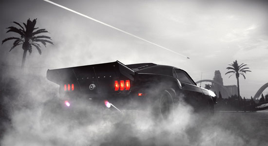Need for Speed Payback  Gamekey