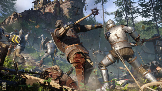 Kingdom Come: Deliverance Key