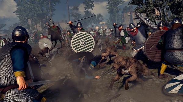 buy Total War Saga: THRONES OF BRITANNIA