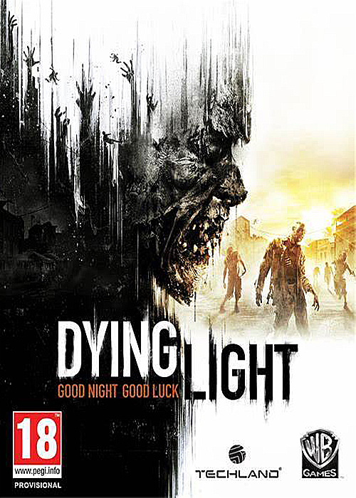 Official Dying Light (PC)