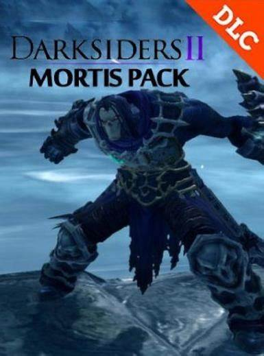 Official Darksiders II DLC - Mortis (PC)