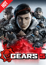 Official Gears 5 (PC/Xbox/EU)