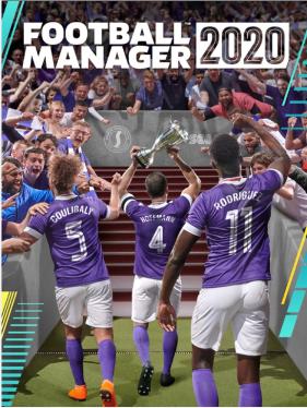 Official Football Manager 2020 (PC/EU)
