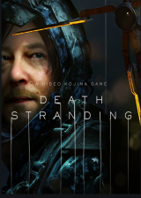 Death Stranding Standard Edition Steam CD Key EU