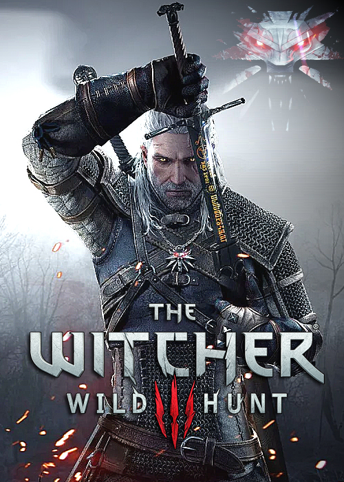 Official The Witcher 3: Wild Hunt (GoG Code)